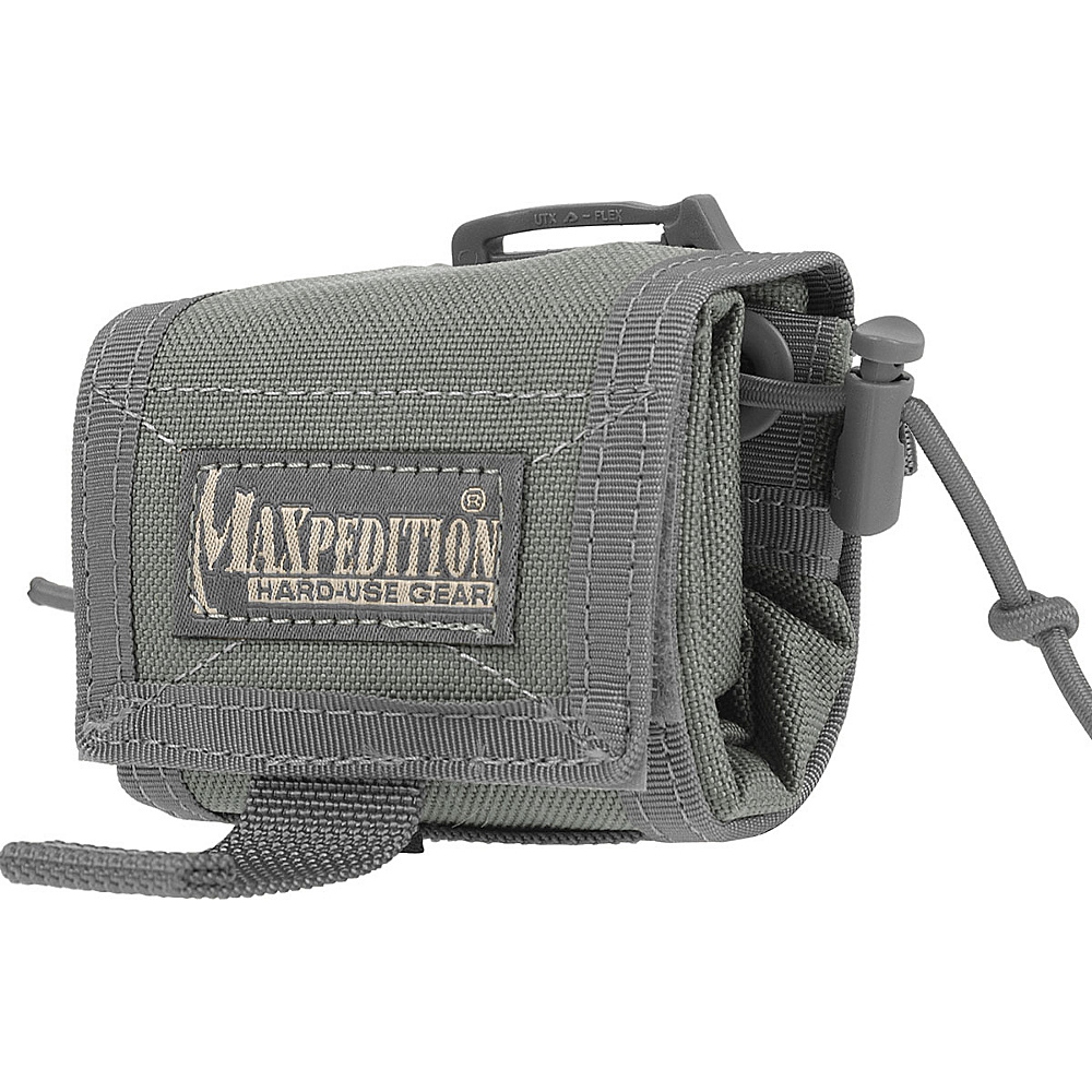 Maxpedition ROLLYPOLY Folding Dump Pouch Foliage Maxpedition Other Sports Bags