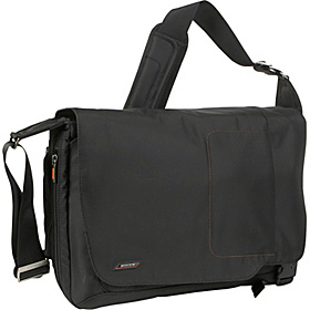 Verb Grow Expandable Messenger Black