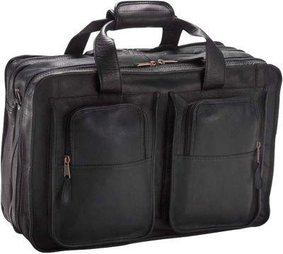 Clava Flight Bag - Vachetta Black
