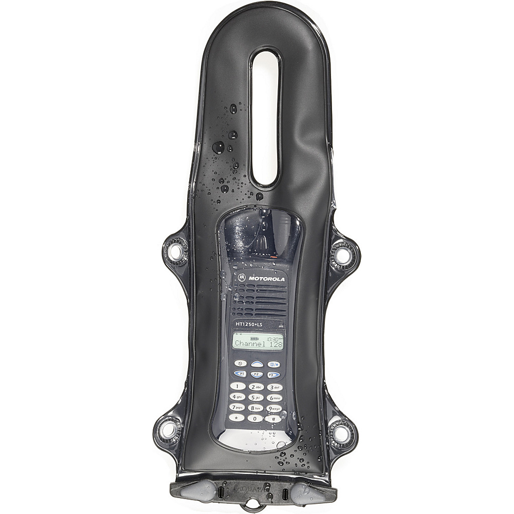 Aquapac Small VHF PRO Case - As shown