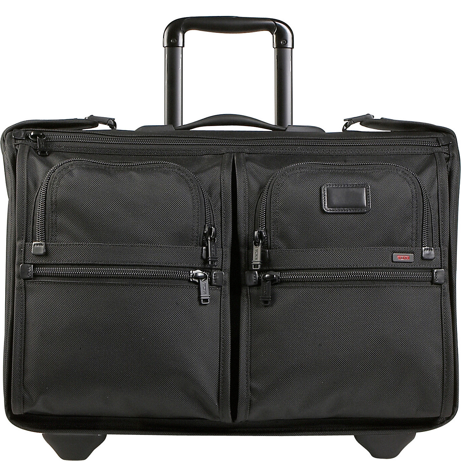 Tumi Alpha Wheeled Carry On Garment Bag 22 Quot Ebags Com