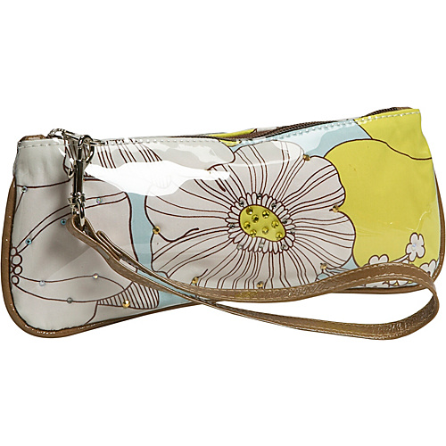 M. Andonia Beverly Wristlet - Clutch