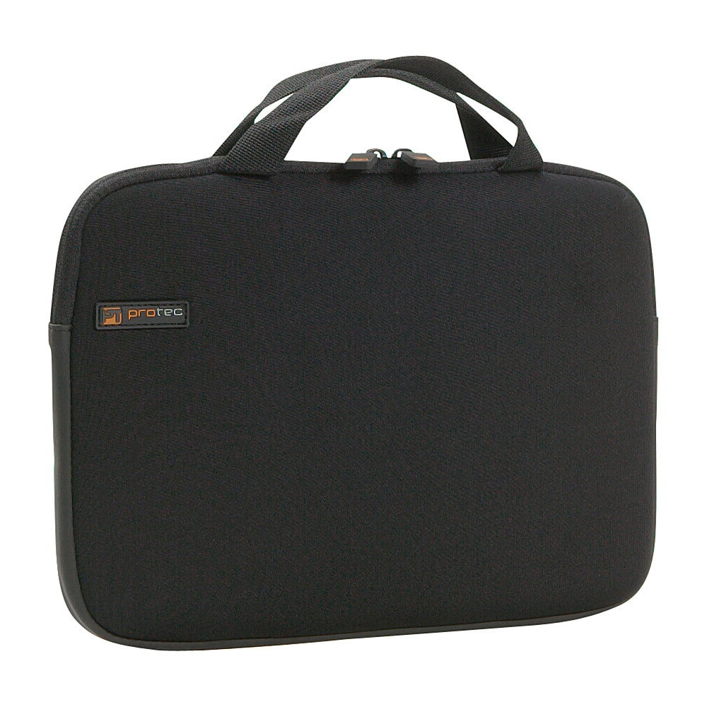 "Protec Neoprene Laptop Sleeve - 11.1"" - Black"