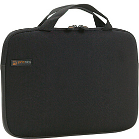 Neoprene Laptop Sleeve - 11.1'' Black
