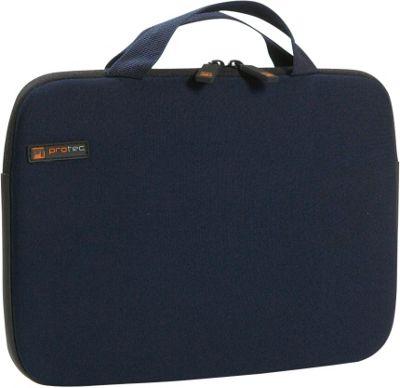 Protec Neoprene Laptop Sleeve - 11.1 inch - Blue