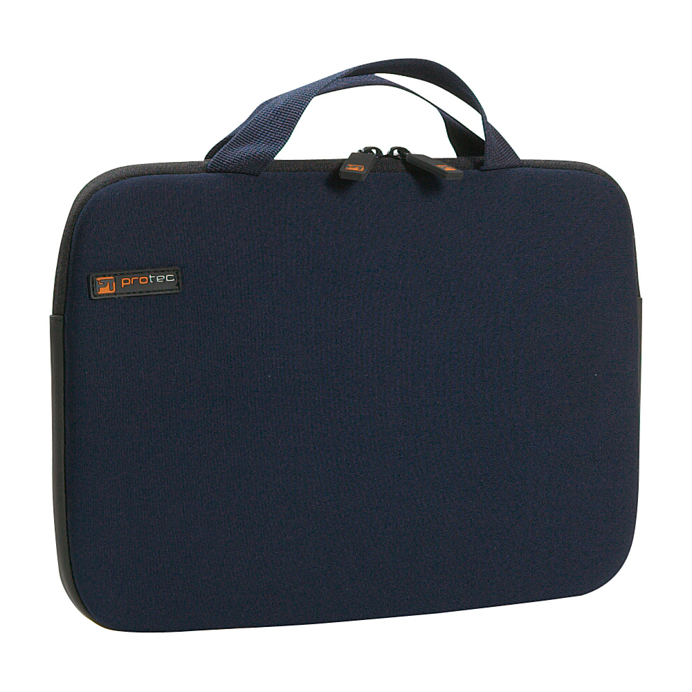 "Protec Neoprene Laptop Sleeve - 11.1"" - Blue"