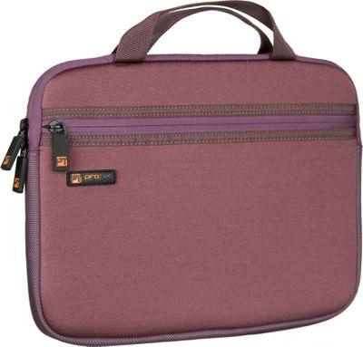 Protec Neoprene Laptop Sleeve - 11.1 inch - Mauve