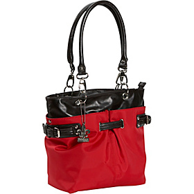 Midi Ultimate Tote Red