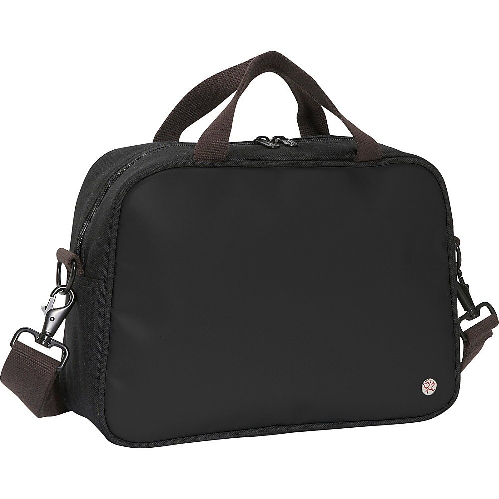 TOKEN Atlantic Flight Bag Black - TOKEN Other Men's Bags