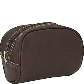 Cosmetic Bag Chocolate