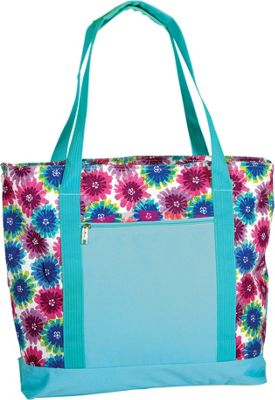 Picnic Plus Lido Cooler Blue Blossom - Picnic Plus Outdoor Coolers