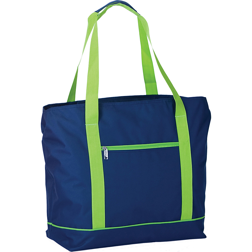 Picnic Plus Lido Cooler Navy