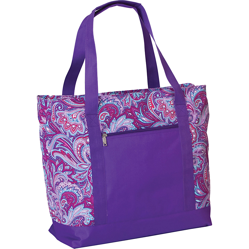 Picnic Plus Lido Cooler Purple Envy
