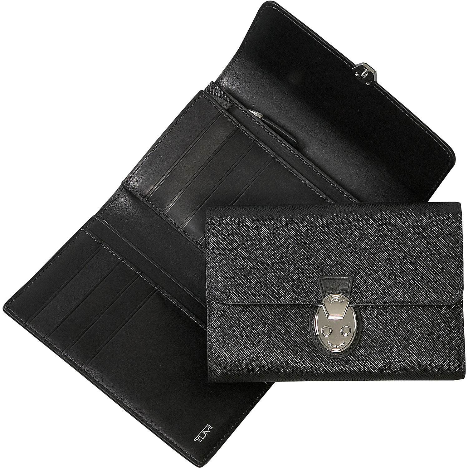 Tumi French Wallet Ebags Com