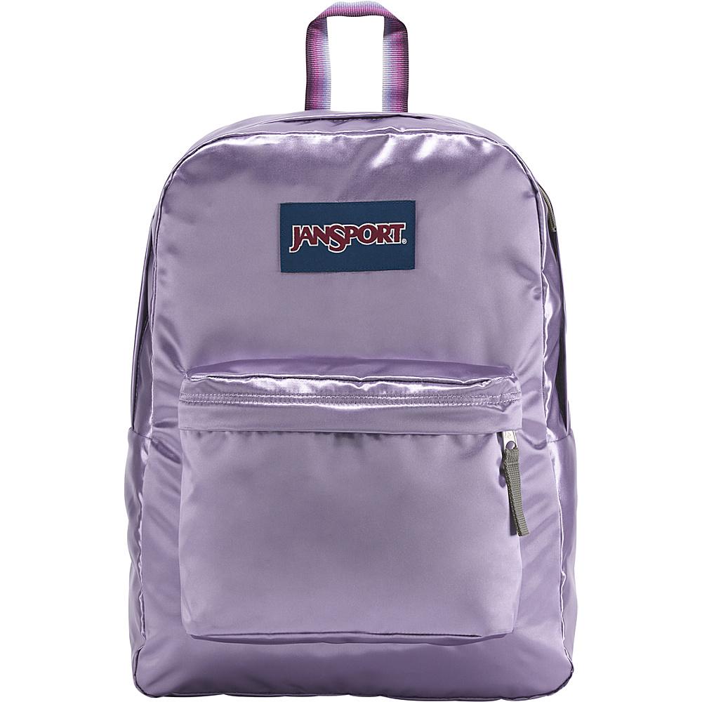 JanSport High Stakes Backpack Satin Summer - JanSport Everyday Backpacks