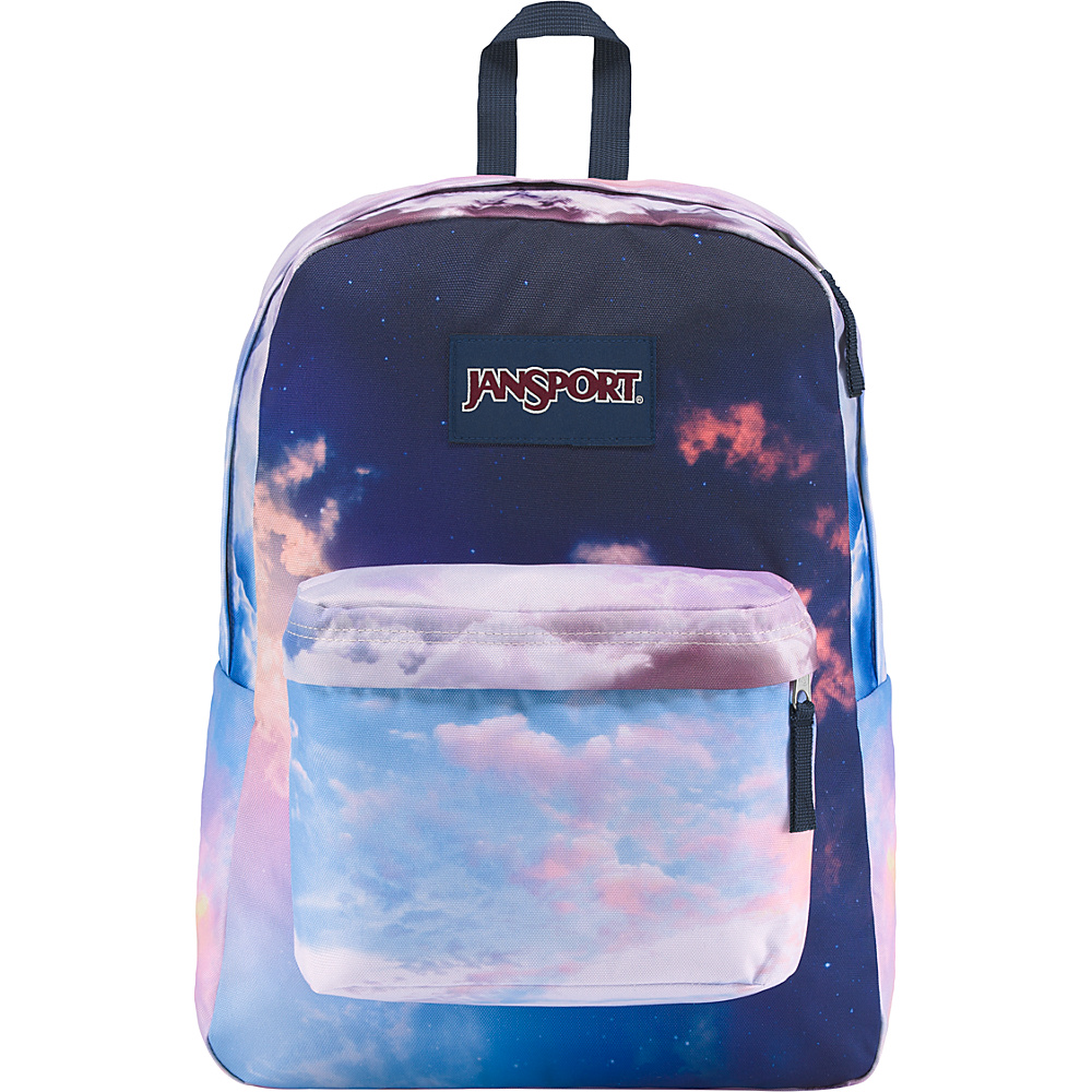 JanSport High Stakes Backpack Head in the Clouds - JanSport Everyday Backpacks