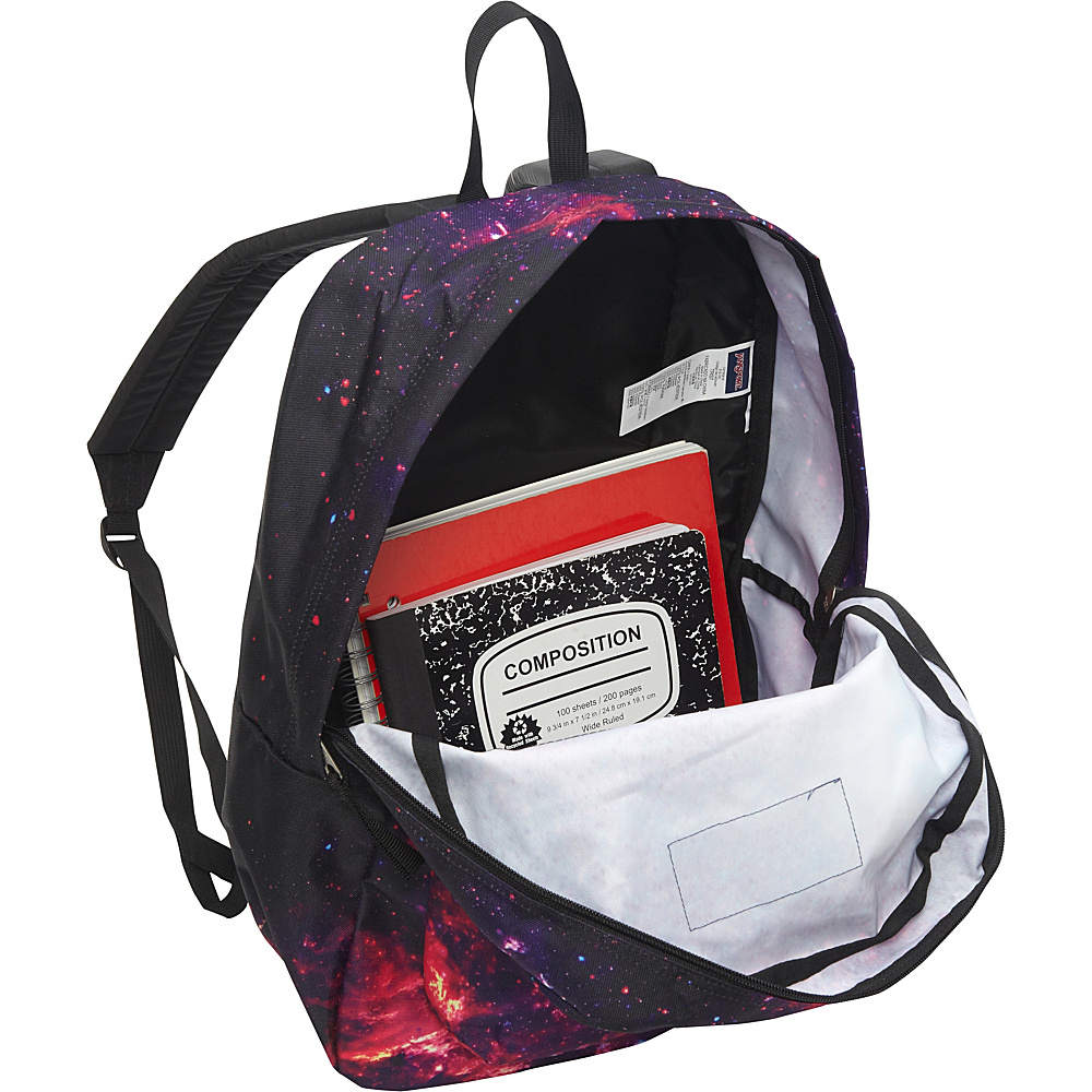 b4486a9fbeec JanSport High Stakes Backpack 17 Colors School   Day Hiking Backpack ...