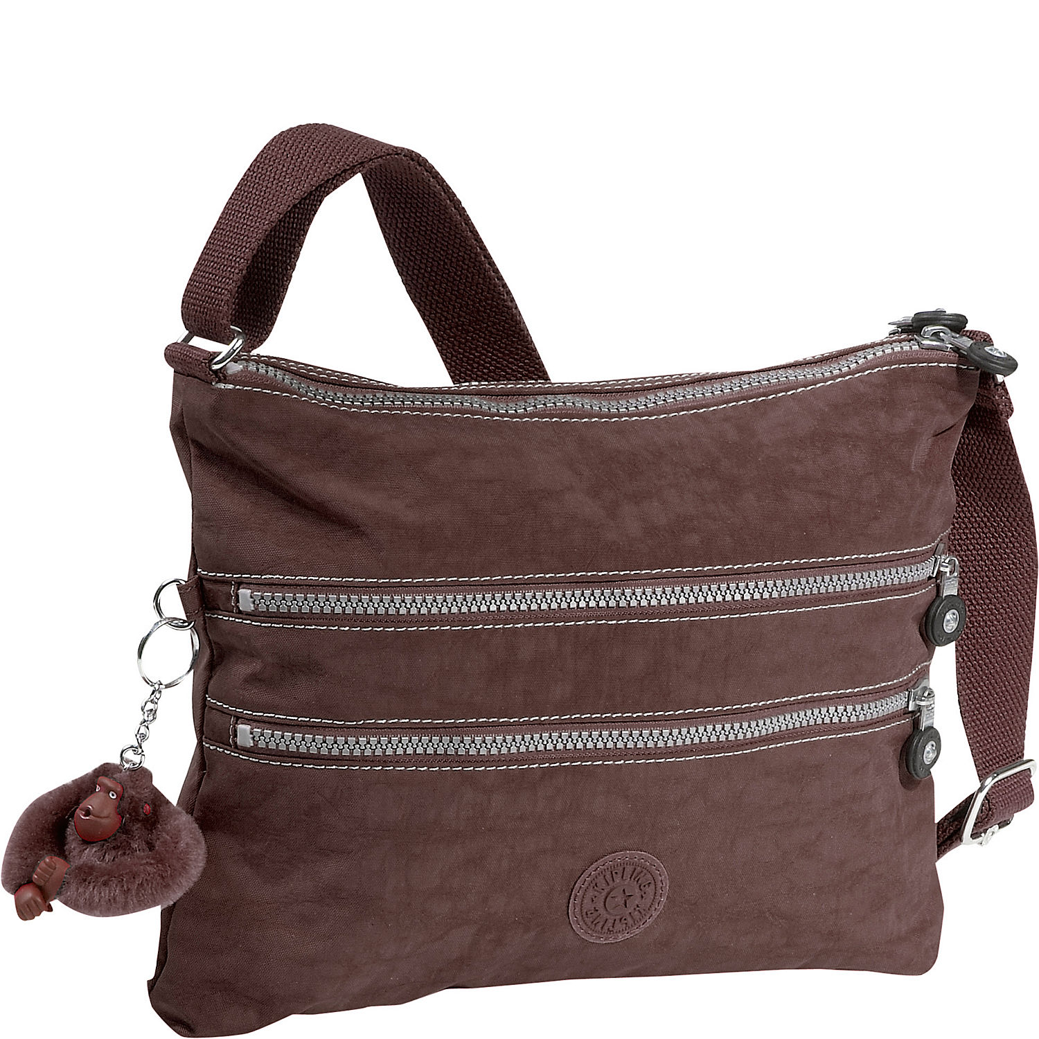 Kipling Handbags, Backpacks & Luggage are wardrobe favourites across the globe. Affordable, sporty & functional bags, they're a lifestyle thegamingpistol.ml: (0)