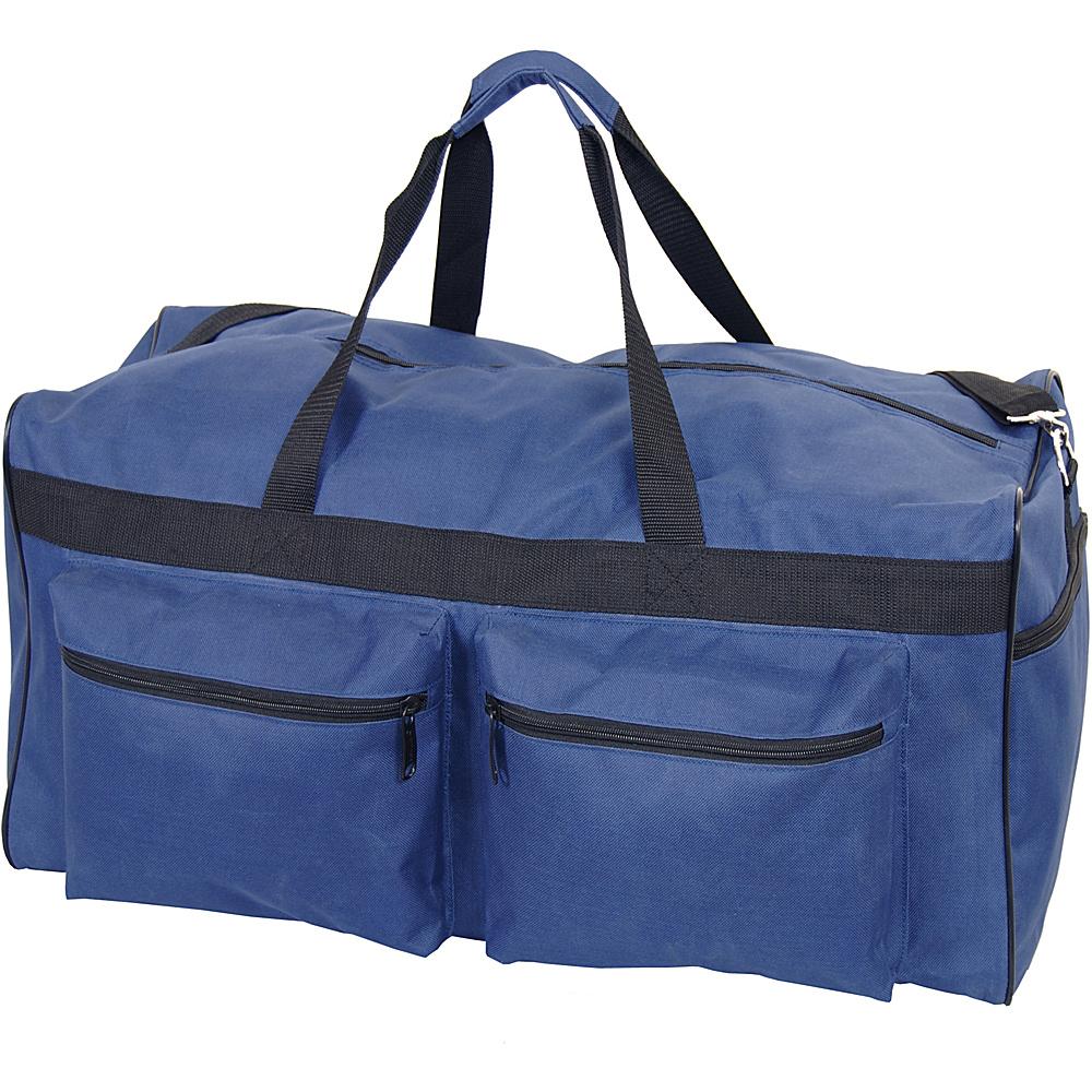 Netpack 20 Weekender Duffel - Navy - Duffels, Travel Duffels