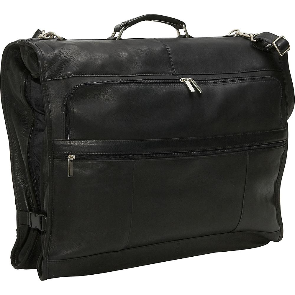 David King & Co. 42 Garment Bag Black - David King & Co. Garment Bags - Luggage, Garment Bags
