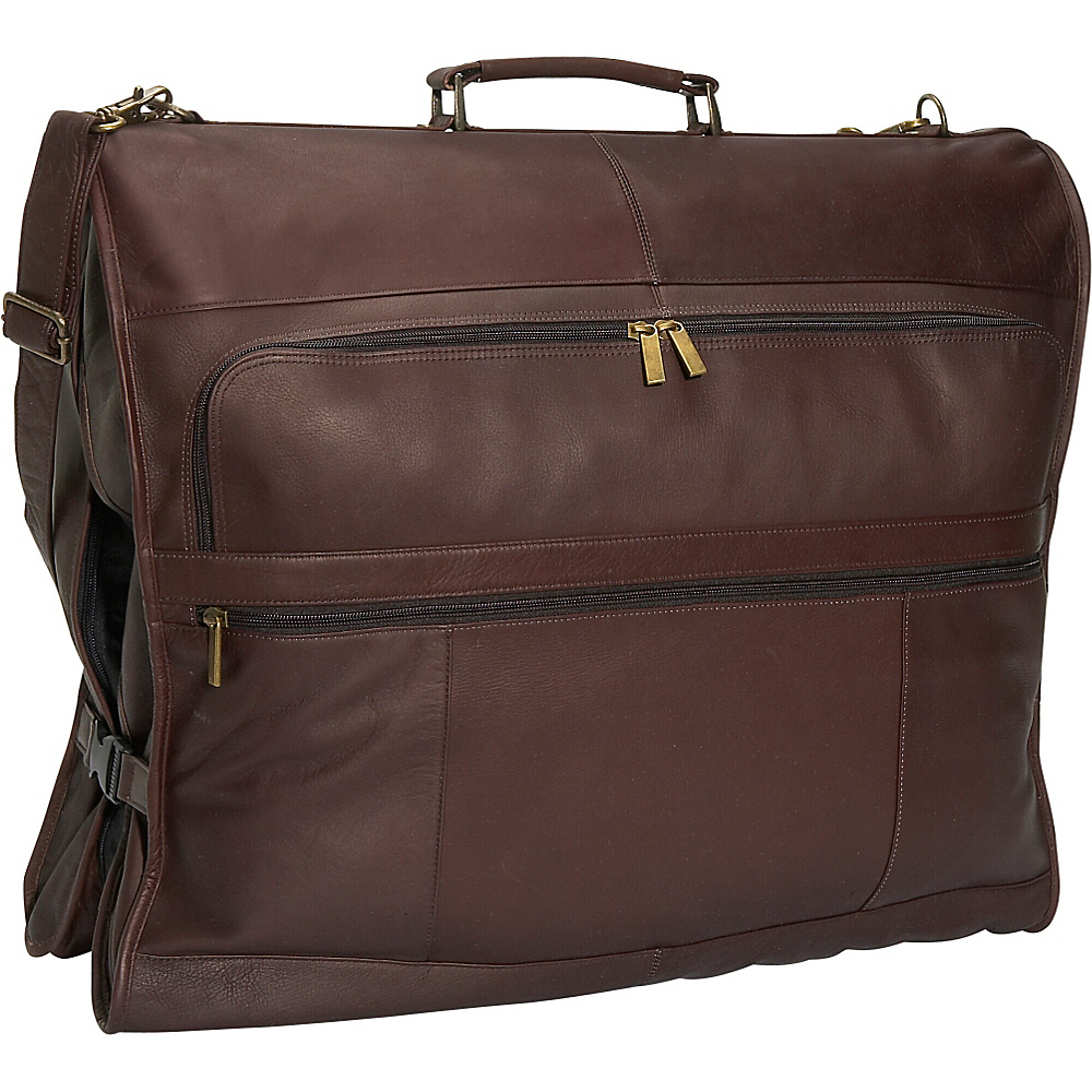 David King & Co. 42 Garment Bag - Cafe - Luggage, Garment Bags