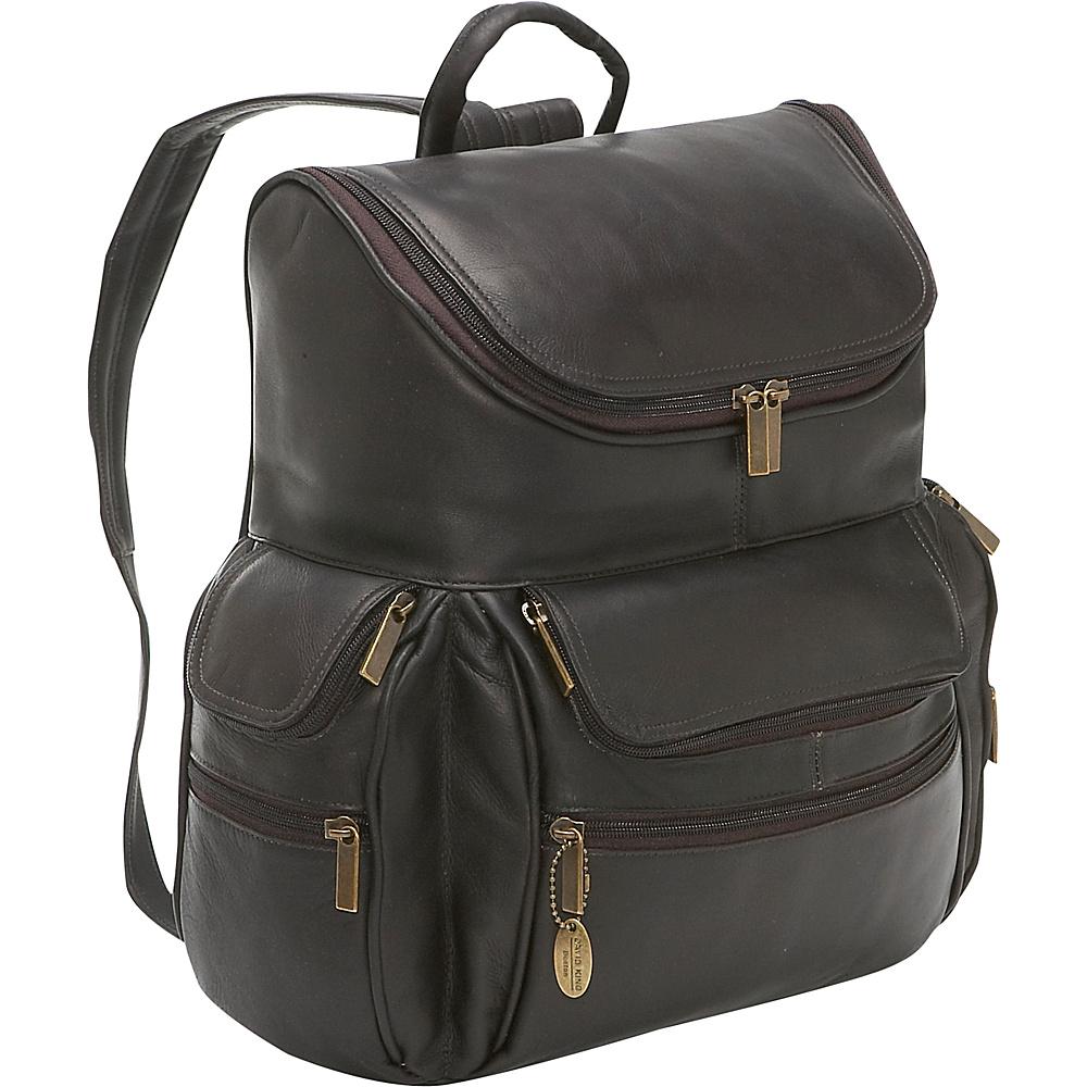 David King & Co. Computer Backpack Cafe - David King & Co. Business & Laptop Backpacks