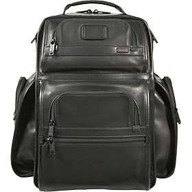 Alpha T-PASS™ Business Class Brief Pack Black