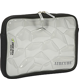 Aircube Netbook, iPad Sleeve - 8.9''-10.2'' Black