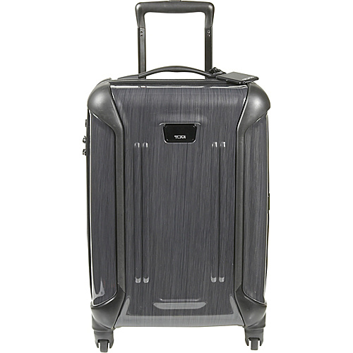 Tumi Vapor International Carry On - Black