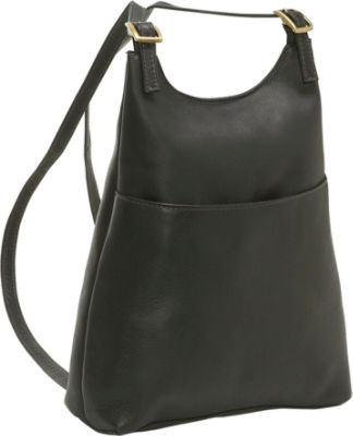 Black Purse Backpack hr7ZIOr0