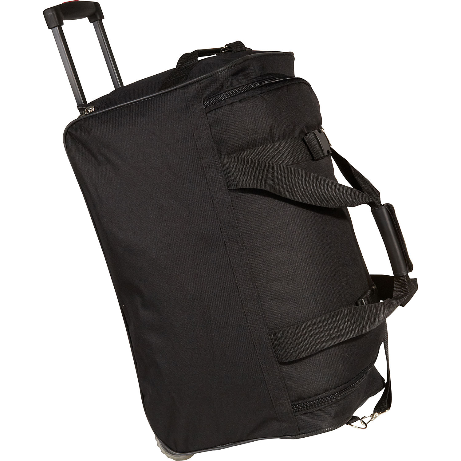 Rockland Luggage 22 Quot Rolling Duffle Bag Ebags Com