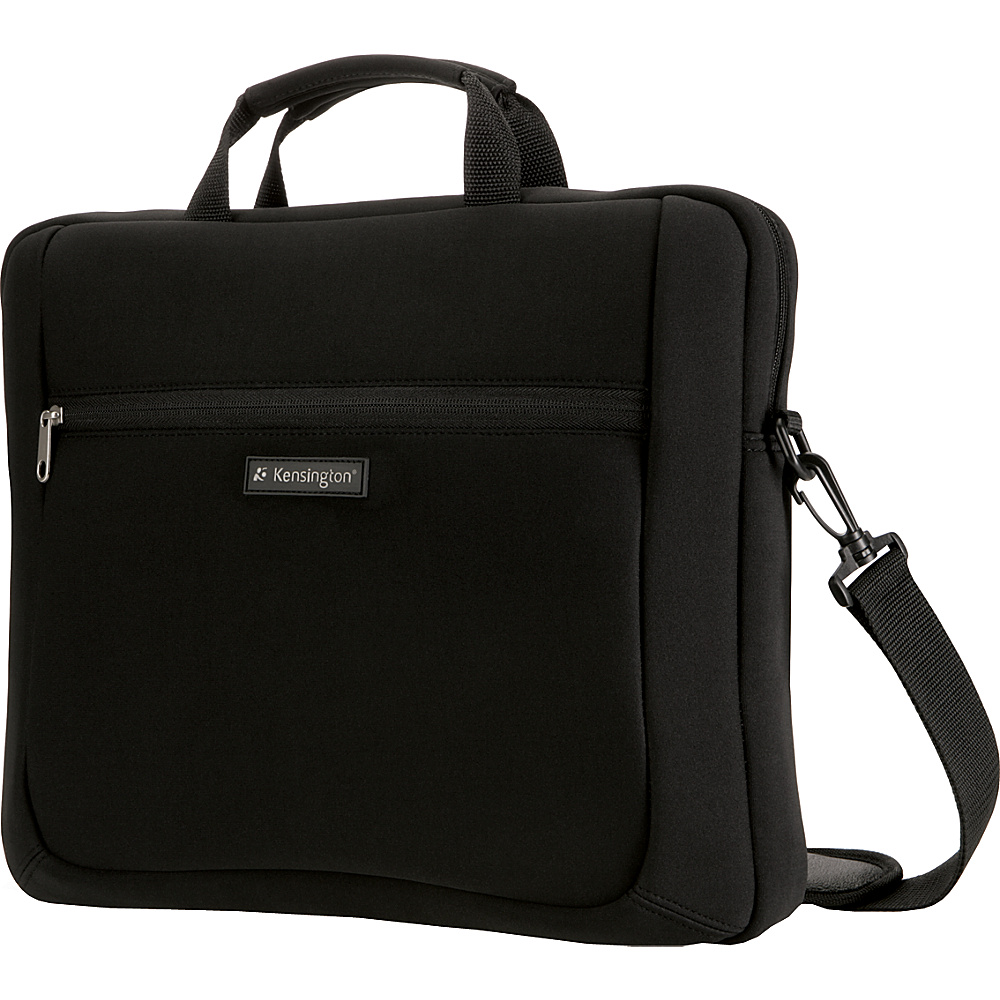 Kensington Simply Portable 15 62561 15.4 Neoprene - Work Bags & Briefcases, Non-Wheeled Business Cases