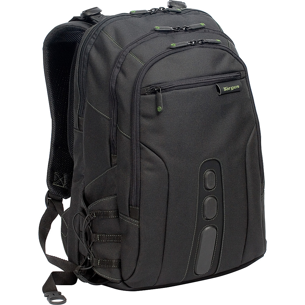 Targus EcoSmart - Spruce 15.6 Notebook Backpack Black - Targus Business & Laptop Backpacks - Backpacks, Business & Laptop Backpacks