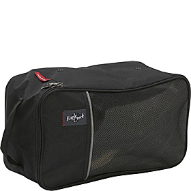Pack-It Shoe Cube Large Black