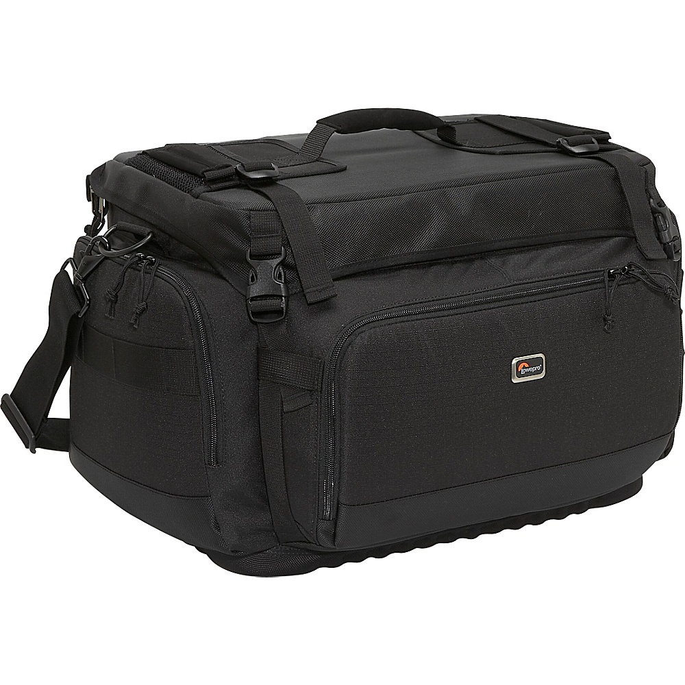Lowepro Magnum 650 AW Camera Bag Black Lowepro Camera Accessories