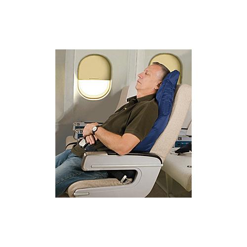 Travelon 1st Class Sleeper - Navy