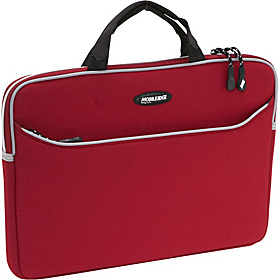 "Neoprene Laptop Sleeve - 15"" MacBook Pro  Red"