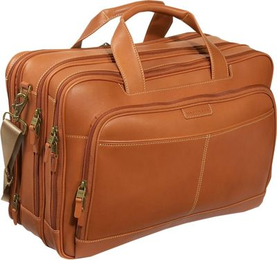 hartmann luggage belting leather comp exp brief bags