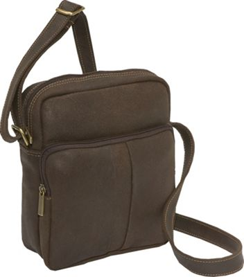 le donne leather distressed leather mens day bag ebags