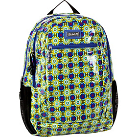 Cool Back Pack Cobalt Stars