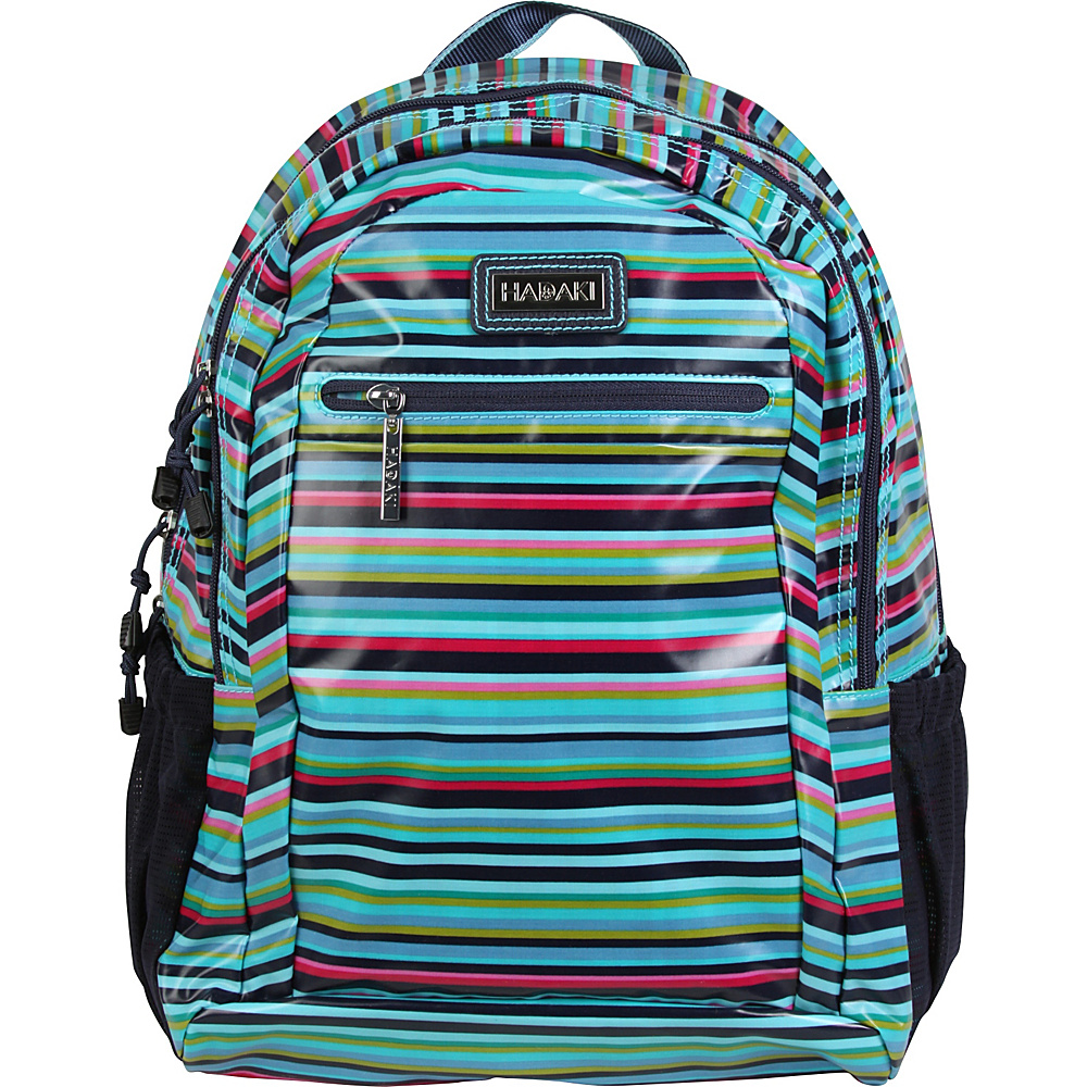 Hadaki Cool Back Pack Dixie Stripes - Hadaki Business & Laptop Backpacks - Backpacks, Business & Laptop Backpacks