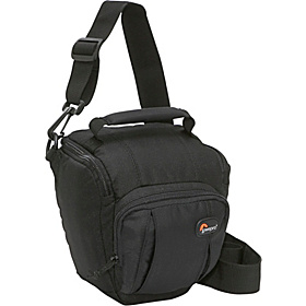 Toploader Zoom 45 AW Camera Bag Black