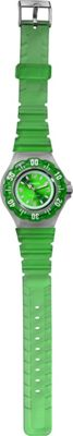 Dakota Watch Company Jelly Watch - Green