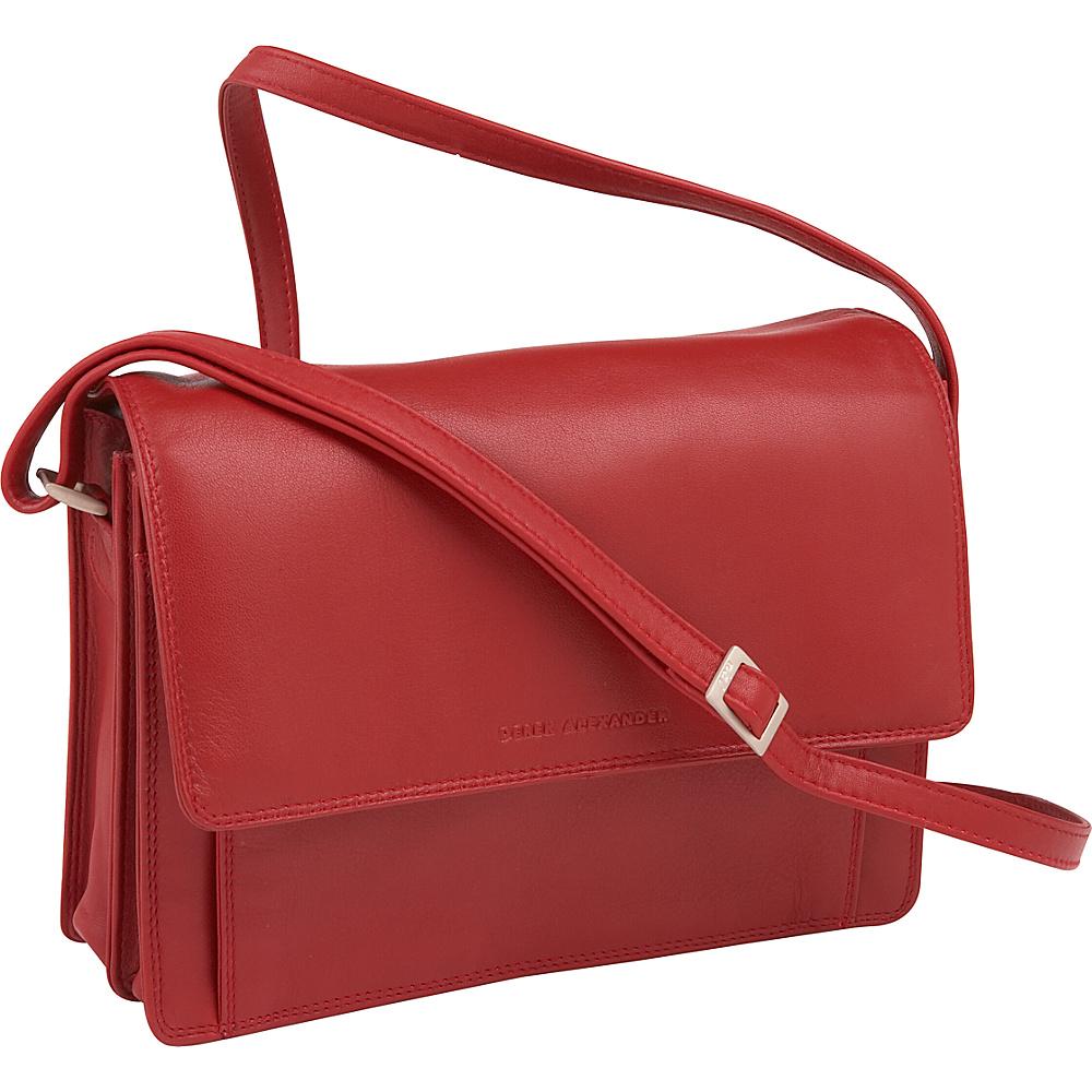 Derek alexander alternatives east west flap organizer - Organizer purses and handbags ...