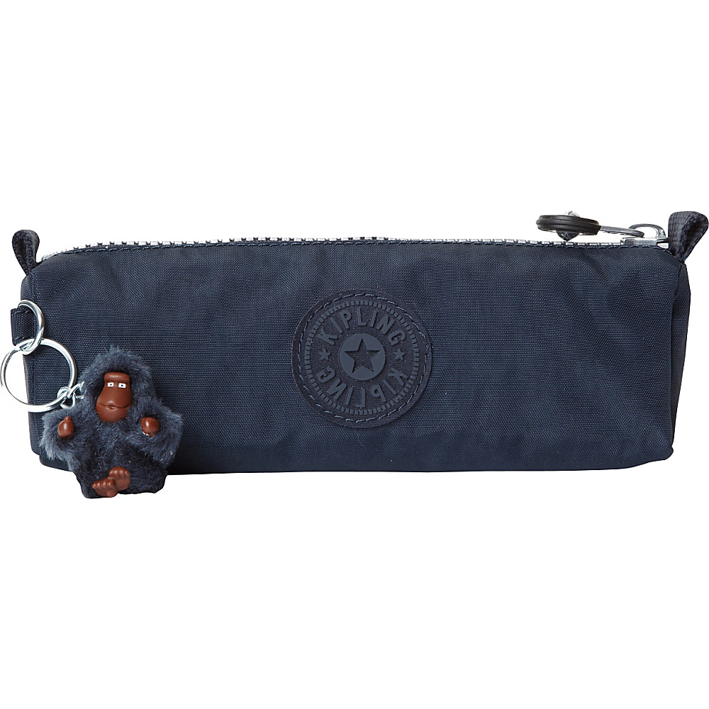 Kipling Freedom Pencil Case - True Blue - Ladies Wallets, Ladies Purse Accessories
