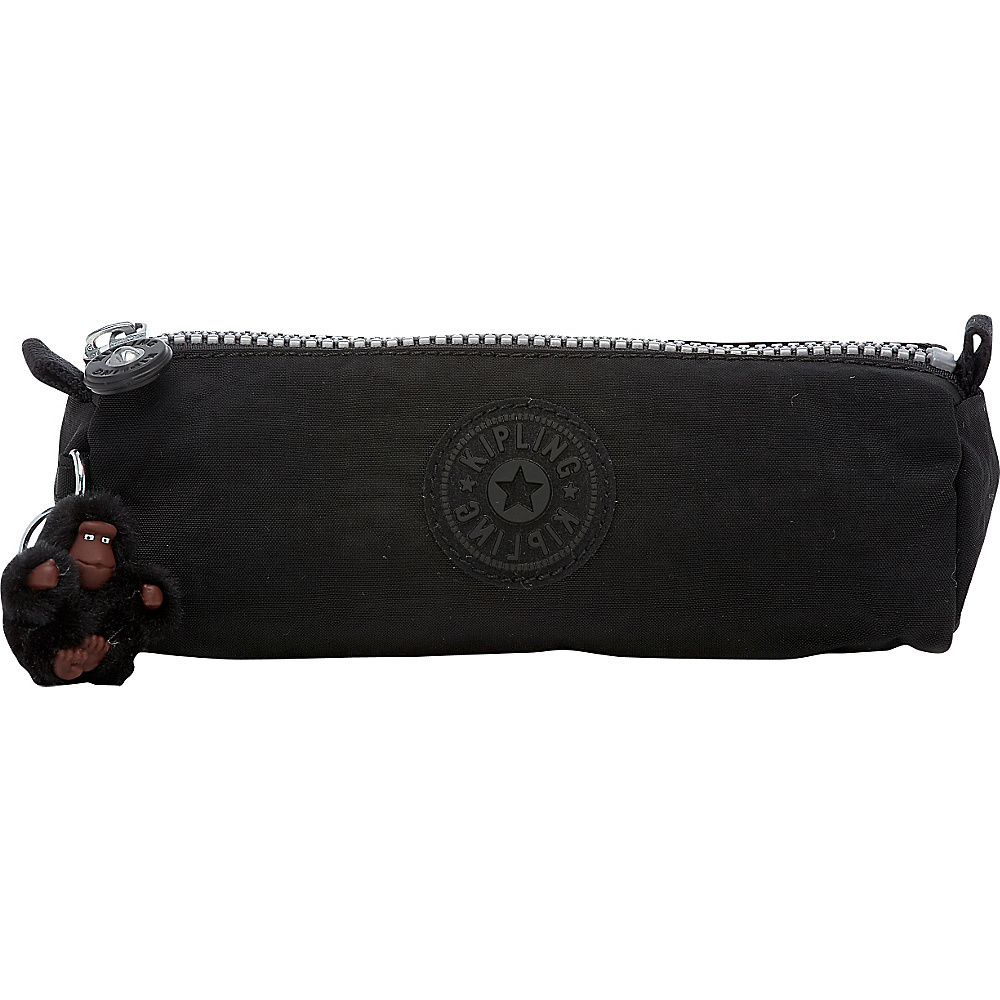 Kipling Freedom Pencil Case - Black - Ladies Wallets, Ladies Purse Accessories