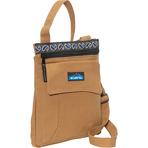 Kavu Keeper - Cross Body