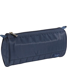 Punter Zip Pouch Navy