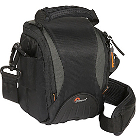 Apex 100 AW Camera Bag Black