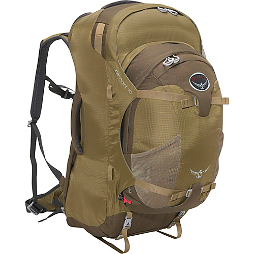 UPC 845136003460 - Osprey Farpoint 55 Travel Backpack, Charcoal ...